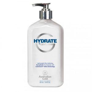 14 hydrate by g gentlemen