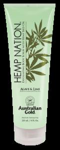 19 Agave & Lime Body Scrub